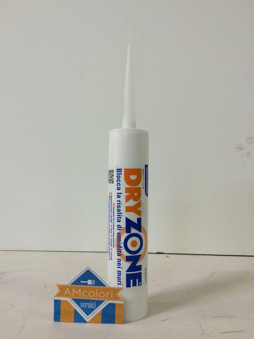 Dryzone contro l 39 umidit di risalita - Contro l umidita in casa ...