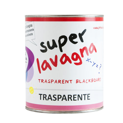 Super lavagna marker paint